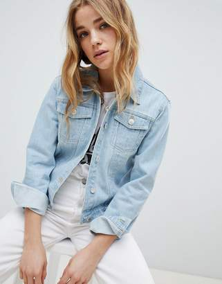 Miss Selfridge Denim Jacket