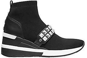 MICHAEL Michael Kors Women's Skyler Studded Sneakers