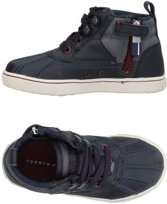 Tommy Hilfiger High-tops & sneakers - Item 11377802HO