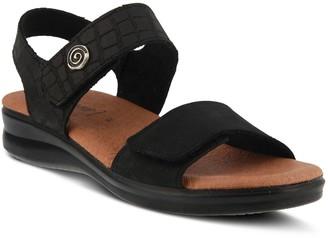 Spring Step Flexus By Flexus by Komarra Women's Sandals