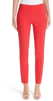 Akris Melissa Techno Cotton Blend Pants