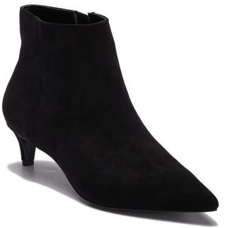 Charles by Charles David Kiss Faux Suede Bootie