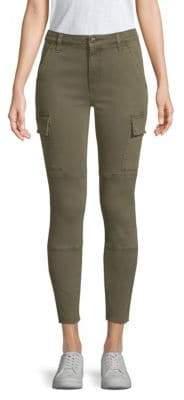 Joe's Jeans Cargo Skinny Jeans