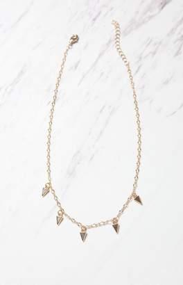 Frasier Sterling Love Hurts Necklace