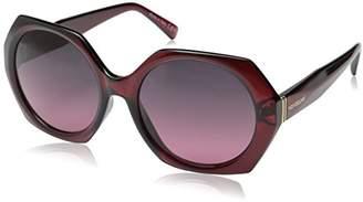 Von Zipper VonZipper Women's Buelah Round Sunglasses