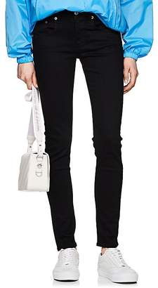 Rag & Bone Women's Mid-Rise Skinny Jeans