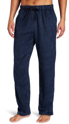 Nautica Men's Gilbert Stripe Sleep Pant
