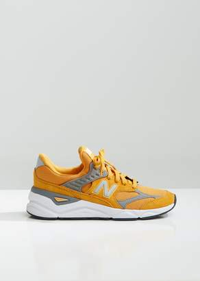 New Balance X90 Re-Constructed Sneakers