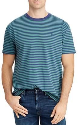 Ralph Lauren Short Sleeve Classic Fit Jersey T-Shirt