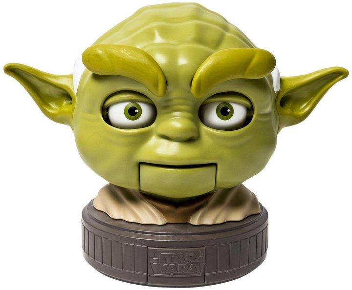 Bubble Heads Star Wars Yoda Bubble Head