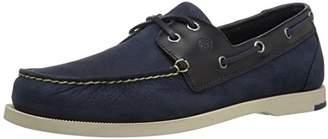 206 Collective Men's Boyer Boat Shoe
