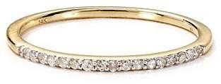 Adina Pavé Diamond Ring