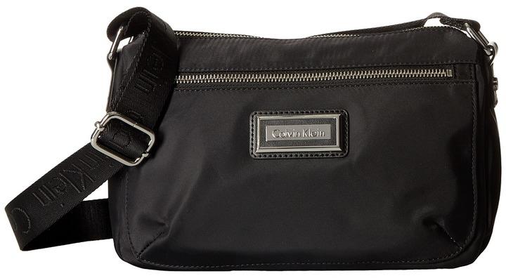 Calvin KleinCalvin Klein - Belfast Nylon Crossbody Cross Body Handbags
