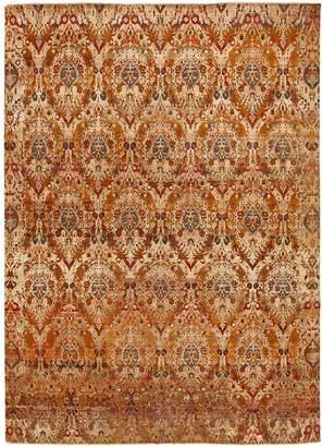 """Alchemy Silk & Wool Rug - 8'10""""x12'2"""""""