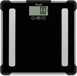 Escali BF180 Body Analyzing Digital Scale