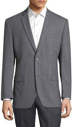 Andrew Marc Marc by Men's Wool Sport Jacket