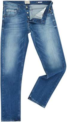 Replay Men's Grover Straight Fit Jeans