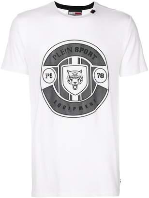 Equipment Plein Sport 78 T-shirt