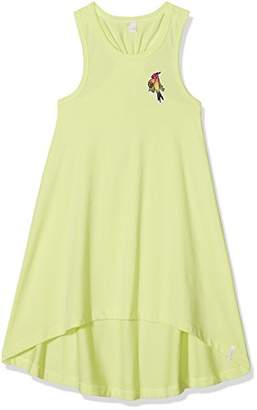 Esprit Girl's RL3030305 Dress,(Size of Manufacturer: /134 cm)