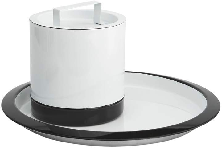 Swoop Stainless Steel Tray