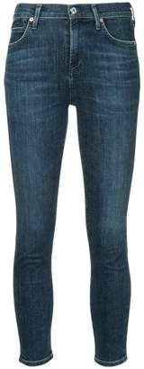 Citizens of Humanity Harlem slim fit jeans