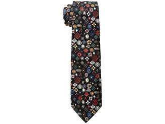 Alexander McQueen Small Jewel Tie