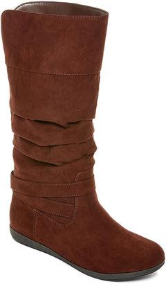 ARIZONA Arizona Karle Boots - Wide Calf $29.99 thestylecure.com