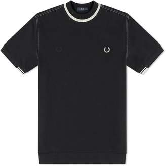 Fred Perry Contrast Stitch Pique Tee