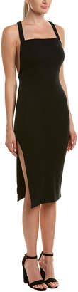 Rachel Pally L.R. Strappy Midi Dress