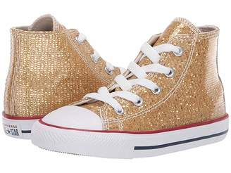 Converse Chuck Taylor All Star Sparkle - Hi (Infant/Toddler)