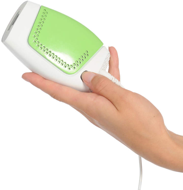 Glide 50K Hair Removal Device