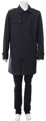 Loro Piana Storm System Trench Coat