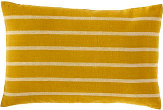 "Ralph Lauren Home Morrene Stripe Decorative Pillow, 16"" x 24"""
