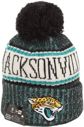 New Era Nfl Sideline Sport Knit Hat