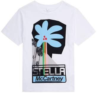 Stella McCartney Palm Tree T-Shirt