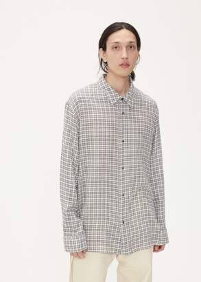 Our Legacy Fine Net Frontier Shirt