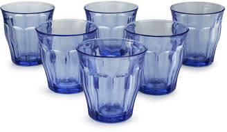 Duralex Blue Picardie Tumblers