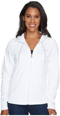 The North Face Tech Mezzaluna Hoodie Women's Sweatshirt