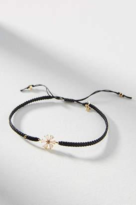 Anthropologie Small Bloom Bracelet