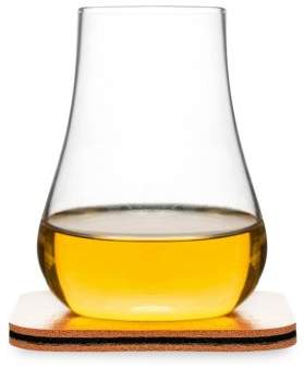 Sagaform Two-Pack Club Whiskey Tasting Glasses