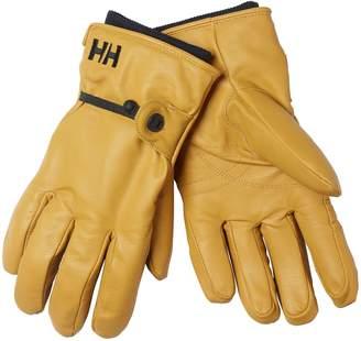 Helly Hansen Vor Leather Gloves