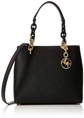 MICHAEL Michael Kors Cynthia Small NS Convertible Satchel