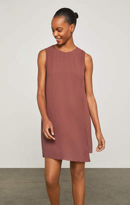 BCBGMAXAZRIA Aleesha Asymmetrical Dress