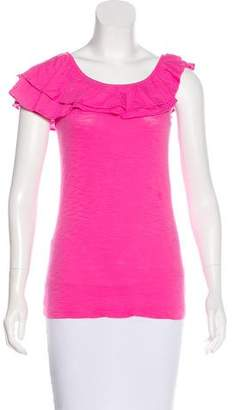 Lilly Pulitzer Short Sleeve Knit Top
