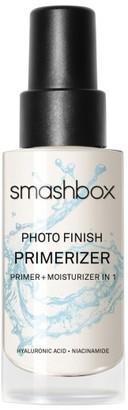 Smashbox Photo Finish Primerizer Primer & Moisturizer - No Color $42 thestylecure.com