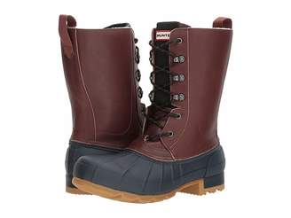 Hunter Insulated Pac Boot Men's Boots