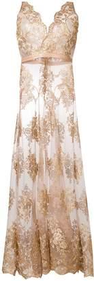 Loveday London Arista Boudoir gown