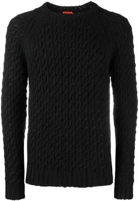 Barena knitted jumper