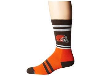 Stance NFL Browns Logo