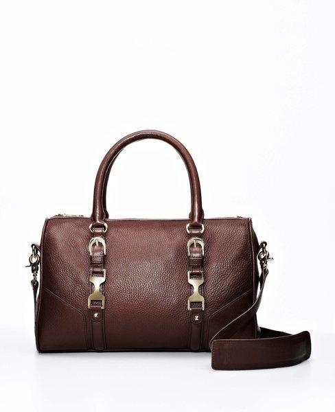 Ann Taylor Medium Duffle Bag